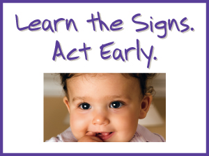 Act Early ASD