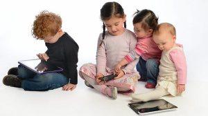 asd kids n technology